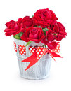 Flowers For Valentine S Day . Stock Images - 28949134