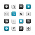 Sport  Buttons Royalty Free Stock Images - 28970489