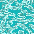 Leaf Pattern Royalty Free Stock Images - 28977469