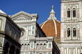 Duomo, Florence, Italy Royalty Free Stock Photography - 2908627