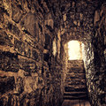 Old Castle Royalty Free Stock Photography - 29003137