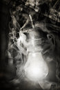 Demonic Ghost Royalty Free Stock Images - 29028989