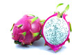 Dragon Fruit Royalty Free Stock Photo - 29030955