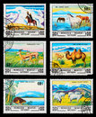 Postage Stamp Stock Photography - 29031612