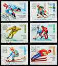 Postage Stamp Stock Photos - 29031713
