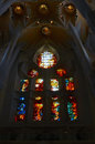 Stained Glass Window Stock Photo - 29037420