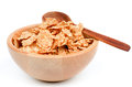 Flakes Breakfast Cereal Stock Photos - 29041903