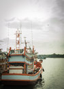 Fishing Boat Royalty Free Stock Photography - 29050147