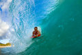 Young Man Surfing Royalty Free Stock Photos - 29052808