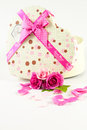 Valentines Day Gift Stock Photography - 29054562