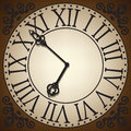 Clock Face Royalty Free Stock Photos - 29075158