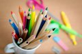 Color Pencils Royalty Free Stock Images - 29081709