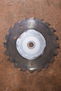 Circular Saw Blade Stock Photography - 29095002