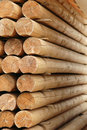 Lumber Mill Royalty Free Stock Photography - 2913807