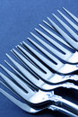 Forks Stock Images - 2914844