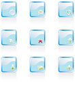 Web 2.0 Icons Royalty Free Stock Images - 2914899