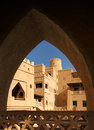 Arabesque Architectural Detail Showing Arches Royalty Free Stock Image - 29101306