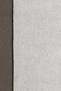 Two Tones Brown Texture On Concrete Wall Royalty Free Stock Image - 29119506