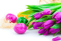 Easter Eggs Royalty Free Stock Images - 29123659