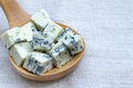 Blue Cheese Stock Photo - 29125850