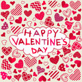 Happy Valentines Day Stock Image - 29129821