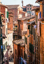Old Town Stock Images - 29135444