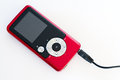 Mp3 Player Royalty Free Stock Photography - 29157917