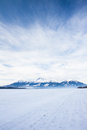 View Of Mountain Peaks And Snow In Winter Time, High Tatras Stock Image - 29161561