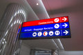 Airport Sign Stock Image - 29168131