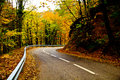 Right Turn Royalty Free Stock Image - 29168206