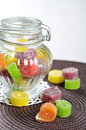 Sweet Jelly Candies Stock Images - 29168694