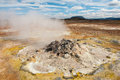 Fumarole Stock Images - 29180724