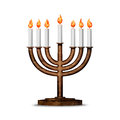 Hanukkah And All Things Related Royalty Free Stock Image - 29181716