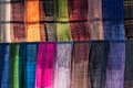 Colorful Scarves Stock Photo - 29195290