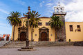 Monastery Of San Francisco. Garachico. Tenerife. Royalty Free Stock Photos - 29211618