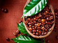 Coffee Beans Stock Photos - 29212543