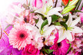 Beautiful Flower Background. Royalty Free Stock Photography - 29228597