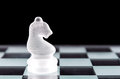 Knight Chess Piece Royalty Free Stock Photography - 29233667