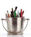 Pencil Holder Stock Image - 29247851