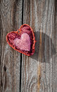 Two In One Heart Stock Image - 29249261