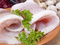 Fillet Of Fish Stock Image - 29253241