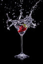Martini Drink Royalty Free Stock Images - 29273479