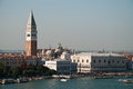 Venice Italy - San Marco Square Stock Images - 29273824