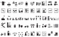 50 Icon Office Stock Images - 29301544
