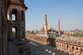 Bara Imambara Complex In Lucknow, India Stock Photo - 29308420