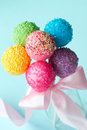 Cake Pops Royalty Free Stock Photos - 29328308