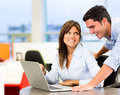 Business Team Working Royalty Free Stock Images - 29328329