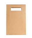 Brown Paper Bag Royalty Free Stock Photography - 29334647