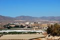 Agriculture And Industry, Almeria, Andalusia, Spain. Stock Photos - 29339563