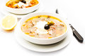 Russian Meat Soup Stock Photography - 29343572